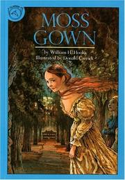 Cover of: Moss Gown