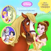 Cover of: A Horse to Love | RH Disney