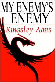 Cover of: My enemy's enemy