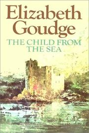 Cover of: The Child From The Sea   Part 1 Of 2