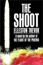 Cover of: The Shoot