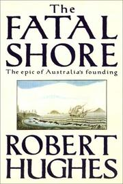 Cover of: The Fatal Shore Part 1 of 2
