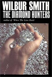 Cover of: The Diamond Hunters