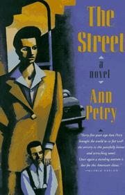 Cover of: The street