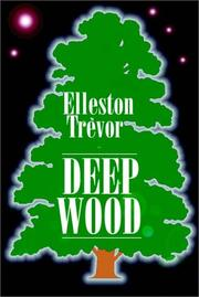 Cover of: Deep Wood