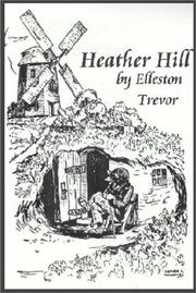 Cover of: Heather Hill