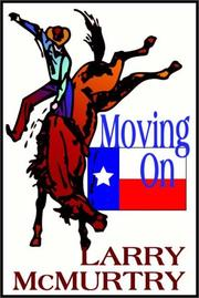 Cover of: Moving On   Part 1 Of 2