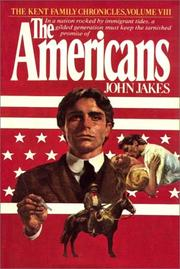 Cover of: The Americans   Part 1 Of 2