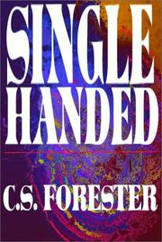 Cover of: Single-Handed