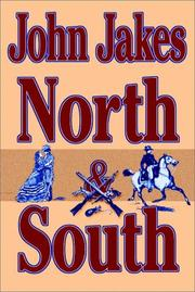 Cover of: North And South   Part 1 Of 2
