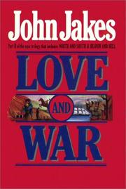 Cover of: Love And War   Part 1 Of 2