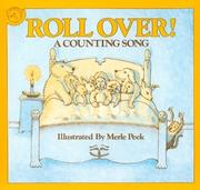 Cover of: Roll Over! | Merle Peek