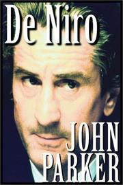 Cover of: De Niro