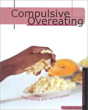 Cover of: Compulsive Overeating (Perspectives on Mental Health)