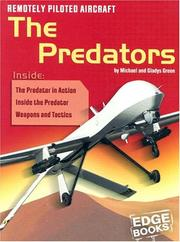 Cover of: Remotely Piloted Aircraft | Michael Green