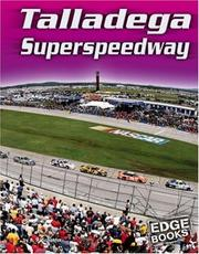 Cover of: Talladega Superspeedway