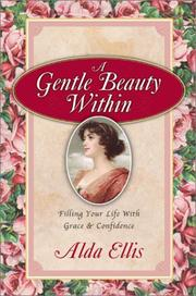 Cover of: A Gentle Beauty Within