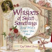 Whispers of Sweet Somethings