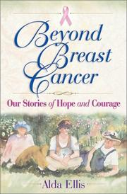 Cover of: Beyond Breast Cancer