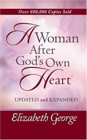 Cover of: A Woman After God