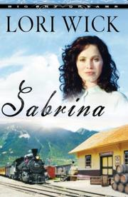 Cover of: Sabrina (Big Sky Dreams #2)
