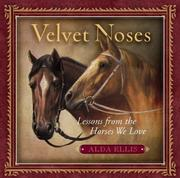 Cover of: Velvet Noses