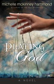 Cover of: Playing God