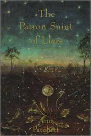 Cover of: The Patron Saint of Liars
