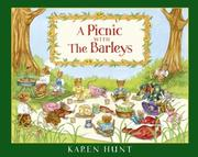 Cover of: A Picnic with the Barleys