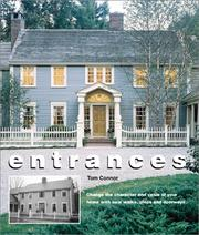 Cover of: Entrances