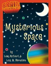 Cover of: Mysterious Space? (Brain Builders) | Lisa McCourt