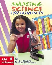 Cover of: Kid Science