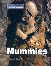 Cover of: Wonders of the World - Mummies (Wonders of the World) | Stuart A. Kallen