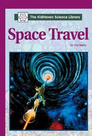 Cover of: The KidHaven Science Library - Space Travel (The KidHaven Science Library) | Don Nardo