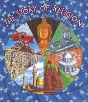 Cover of: The Story of Religion