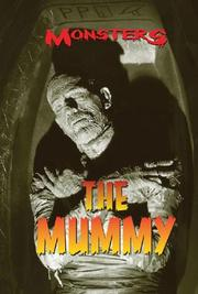 Cover of: Monsters - The Mummy (Monsters)