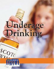 Underage Drinking (Issues That Concern You)