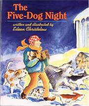 Cover of: The Five-Dog Night