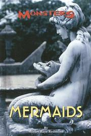 Cover of: Mermaids (Monsters)