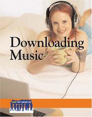 Cover of: Downloading Music 2007 (Issues That Concern You) |