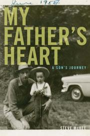 My father's heart by Steve McKee