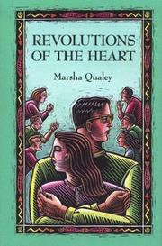 Cover of: Revolutions of the heart