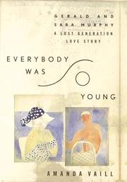 Cover of: Everybody was so young