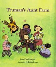 Cover of: Truman's aunt farm