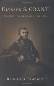 Cover of: Ulysses S. Grant
