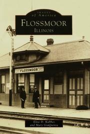 Cover of: Flossmoor (Images of America: Illinois) | Mary Giaquinta