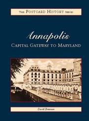 Cover of: Annapolis