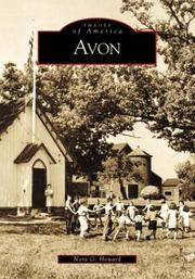 Cover of: Avon