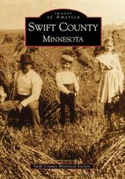 Cover of: Swift County  (MN) | Swift County Historical Society