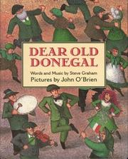 Cover of: Dear old Donegal